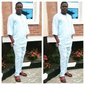 Popular Actor, Muyiwa Ademola Begs T.Y Bello and Tunde Kilani To Train His Child
